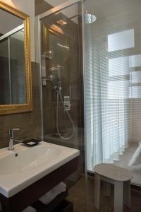 Rouge Hotel International, Hotel  Milano Marittima - big - 15