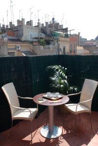 AinB Picasso-Corders Apartments, Апартаменты  Барселона - big - 42