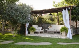 Villa Miragalli, Villen  Sant'Agnello - big - 9