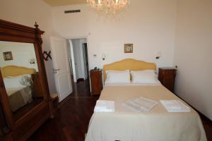 Villa Miragalli, Villen  Sant'Agnello - big - 15