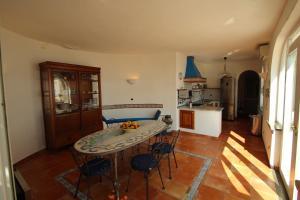 Villa Miragalli, Villen  Sant'Agnello - big - 6