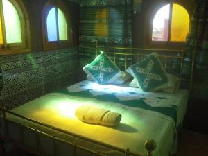 Riad Malak, Bed & Breakfasts  Meknès - big - 9