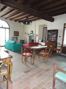 Casa Visnenza B&B (25 of 26)