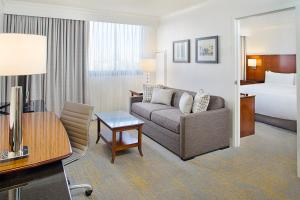 Los Angeles Marriott Burbank Airport, Hotel  Burbank - big - 23
