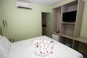 Standard Double Room Lateral