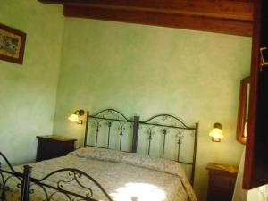 Sa Stella E Monti, Country houses  Marrùbiu - big - 10