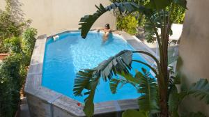 Purple, Bed and Breakfasts  Sant'Agnello - big - 24