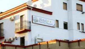 Hotel Puerta Nazarí, Hotel  Órgiva - big - 84
