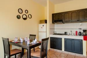 Mango y Papaya, Appartamenti  Playa del Carmen - big - 11