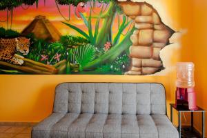Mango y Papaya, Apartmány  Playa del Carmen - big - 14