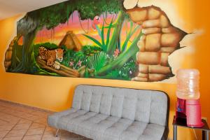 Mango y Papaya, Апартаменты  Плая-дель-Кармен - big - 73