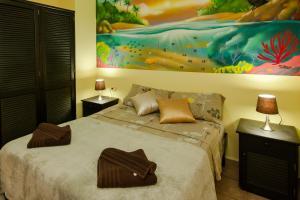 Mango y Papaya, Appartamenti  Playa del Carmen - big - 16