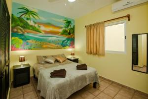 Mango y Papaya, Apartmány  Playa del Carmen - big - 20