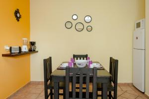 Mango y Papaya, Apartmány  Playa del Carmen - big - 29