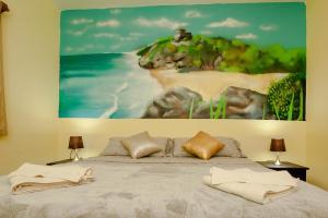 Mango y Papaya, Apartmány  Playa del Carmen - big - 8