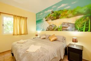 Mango y Papaya, Appartamenti  Playa del Carmen - big - 34