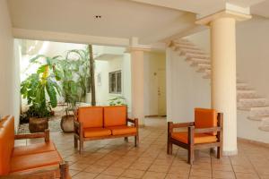 Mango y Papaya, Apartmány  Playa del Carmen - big - 42