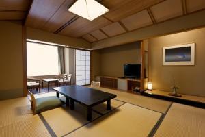 Miyajima Grand Hotel Arimoto, Szállodák  Mijadzsima - big - 8