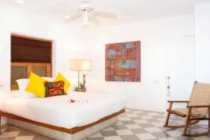 Casa Natalia, Hotels  San José del Cabo - big - 23