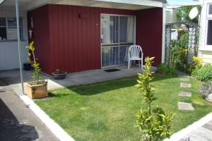 Colonial Cottage Motel, Motely  Masterton - big - 7
