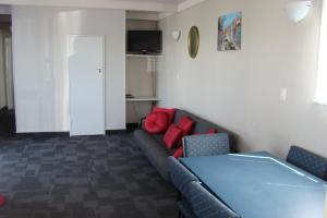 Colonial Cottage Motel, Motely  Masterton - big - 8