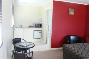 Colonial Cottage Motel, Motels  Masterton - big - 9