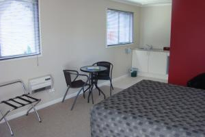 Colonial Cottage Motel, Motels  Masterton - big - 2