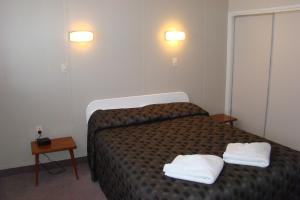 Colonial Cottage Motel, Motely  Masterton - big - 5