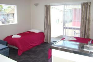 Colonial Cottage Motel, Motely  Masterton - big - 4