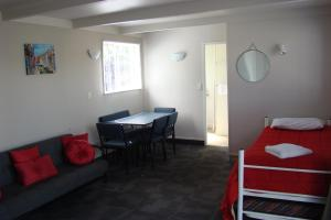 Colonial Cottage Motel, Motely  Masterton - big - 3