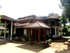 Hotel Peacock Residence