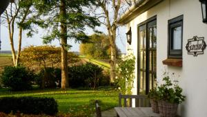 B&B Droom 44, Bed & Breakfasts  Buinerveen - big - 11
