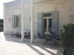 Villa Rosato, Apartmány  Selva di Fasano - big - 135