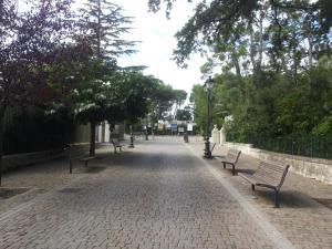 Villa Rosato, Apartmány  Selva di Fasano - big - 138