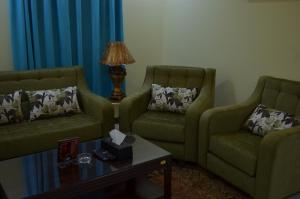 Ronza Land, Aparthotels  Riad - big - 26