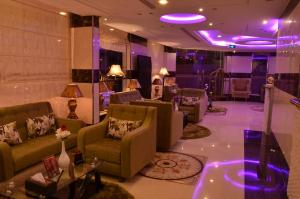 Ronza Land, Aparthotels  Riad - big - 107