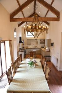Muddifords Court Country House, Bed & Breakfast  Cullompton - big - 8