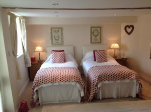 Muddifords Court Country House, Bed & Breakfast  Cullompton - big - 4