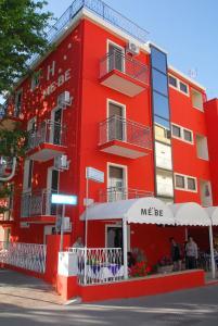 Hotel ME.BE - AbcAlberghi.com