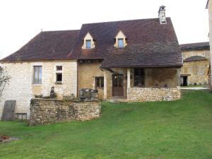 Gites des 3 Vallées, Гостевые дома  Borrèze - big - 27