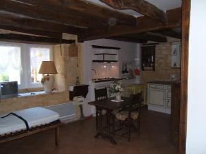 Gites des 3 Vallées, Гостевые дома  Borrèze - big - 12