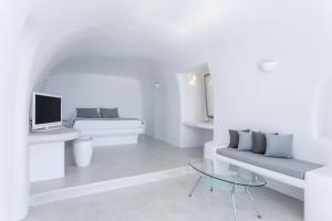 Pegasus Suites & Spa (Ημεροβίγλι)