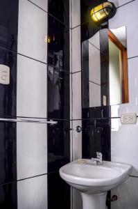 Le Foyer Hostel Arequipa, Hostelek  Arequipa - big - 12