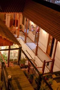 Le Foyer Hostel Arequipa, Hostelek  Arequipa - big - 73