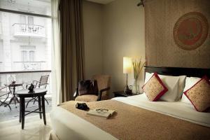 The Phoenix Hotel Yogyakarta - MGallery by Sofitel, Hotels  Yogyakarta - big - 15