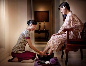 The Phoenix Hotel Yogyakarta - MGallery by Sofitel, Hotels  Yogyakarta - big - 31