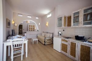 Ammos Naxos Exclusive Apartments & Studios, Апарт-отели  Наксос - big - 8