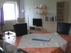 Ferienwohnungen Völschow-Hering Waabs, Appartamenti  Waabs - big - 26