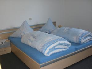 Ferienwohnungen Völschow-Hering Waabs, Apartmány  Waabs - big - 111