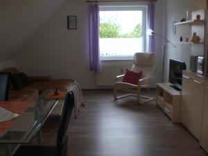Ferienwohnungen Völschow-Hering Waabs, Appartamenti  Waabs - big - 6
